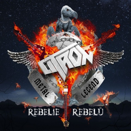 Citron - Rebelie rebelů 2LP