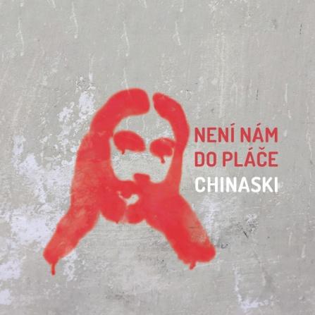 Chinaski - Není nám do pláče LP