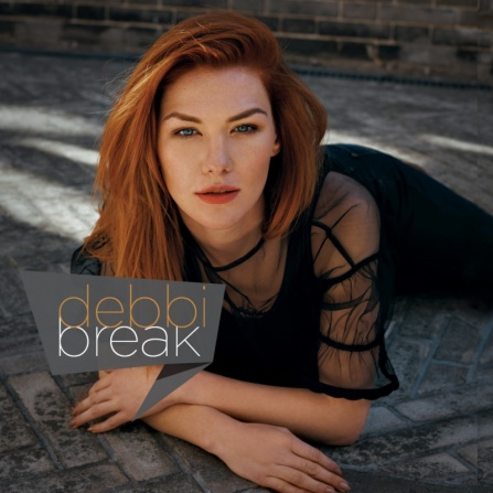 DEBBI - Break CD
