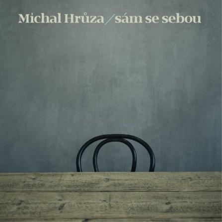Michal Hrůza - sám se sebou CD