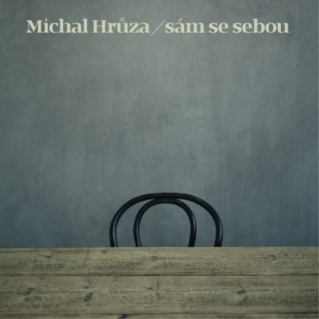 Michal Hrůza - sám se sebou LP