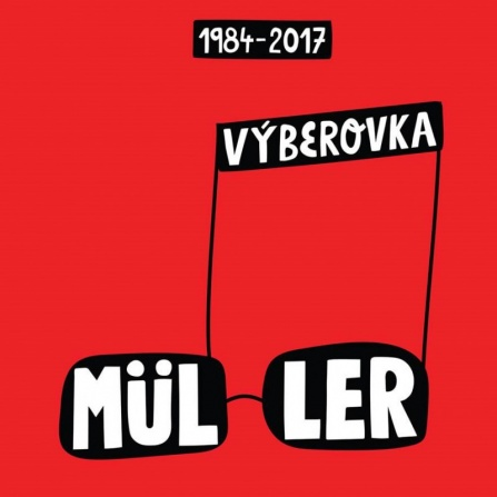 Richard Muller - Výberovka  2CD
