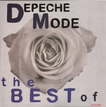 Depeche Mode - The Best Of CD