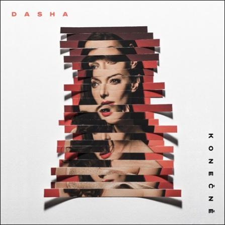 Dasha - Konečně CD