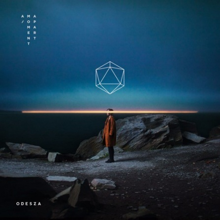 Odesza - A moment Apart 2-LP