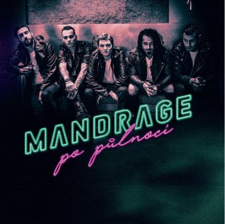 Mandrage - Po Půlnoci CD