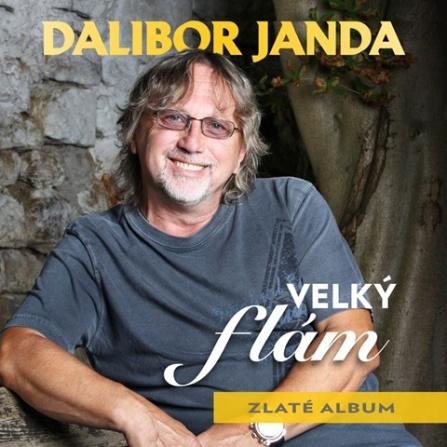 Dalibor Janda - Velký flám/Zlaté album 2CD