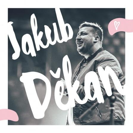 Jakub Děkan - Srdce CD