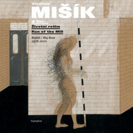 Vladimír Mišík a ETC - Životní režim - Bigbít 1976-2010 CD