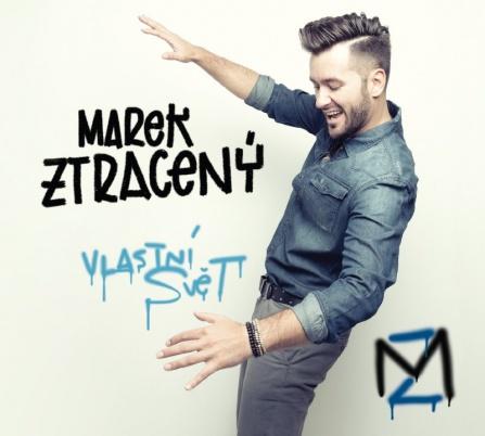 Marek Ztracený - Vlastní svět CD