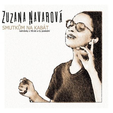 Zuzana Navarová - Smutkům Na Kabát LP