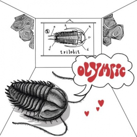 Olympic - Trilobit CD