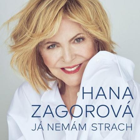 Hana Zagorová - Já nemám strach CD