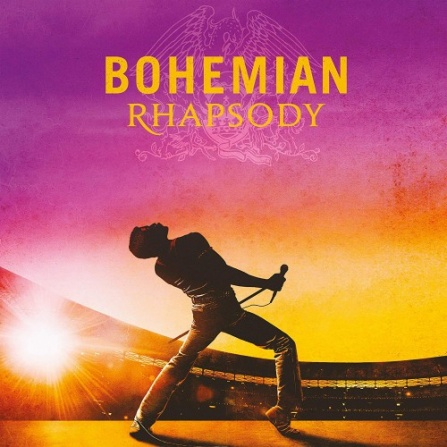 QUEEN - BOHEMIAN RHAPSODY  2-LP