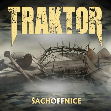 Traktor - Šachoffnice CD