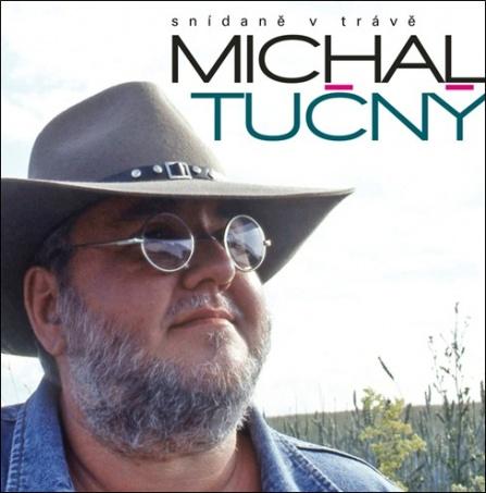 Michal Tučný - Snídaně v trávě CD