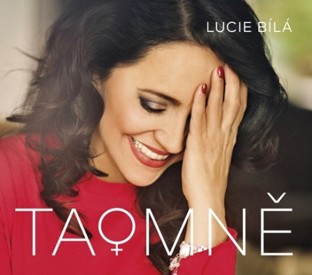 Lucie Bílá - Ta o mně CD