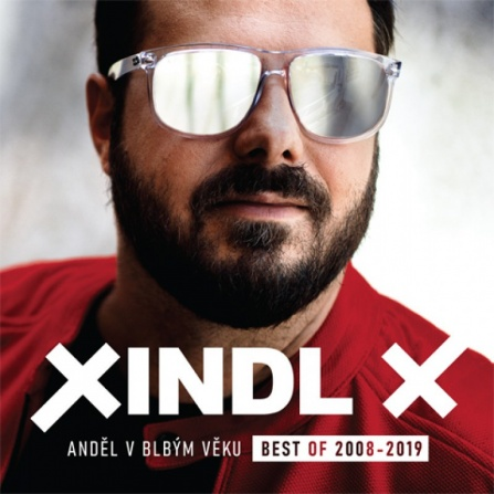 XINDL-X - ANDEL V BLBYM VEKU-BEST OF (2CD)