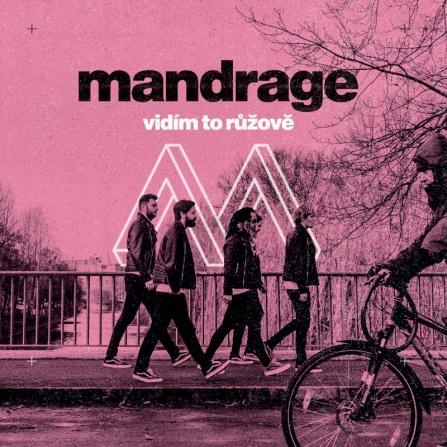 Mandrage - Vidím to růžove CD