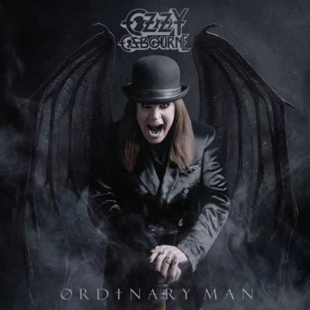 Ozzy Osbourne - Ordinary Man LP