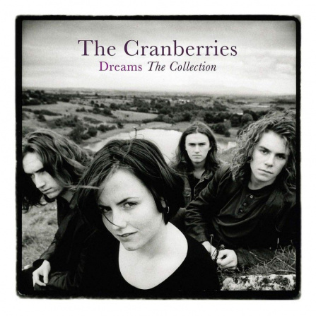Cranberries - Dreams the Collection LP