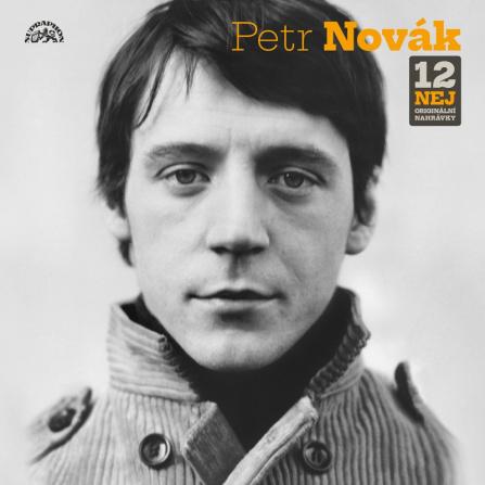 Petr Novák - 12 Nej / Originální nahrávky CD