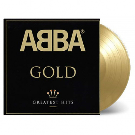ABBA - Gold - Greatest Hits 2LP