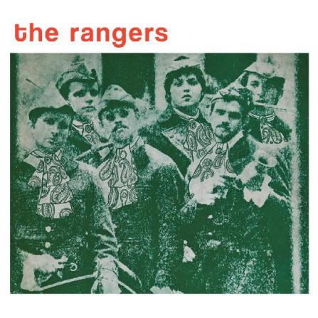 Rangers (Plavci) - The Rangers LP