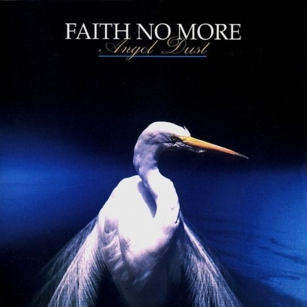 Faith No More - Angel Dust 2LP