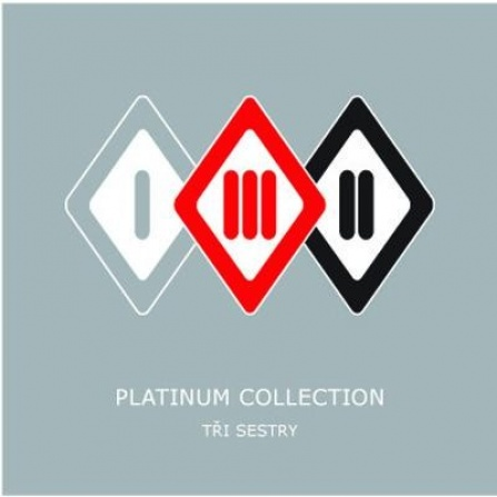 Tři Sestry - Platinum Collection 3 CD