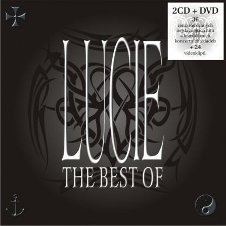 Lucie - Best Of (2CD+DVD)