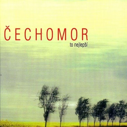 Čechomor - To Nejlepší 2LP