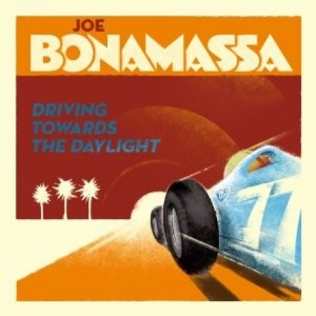 Joe Bonamassa - Driving Towards the Daylight LP