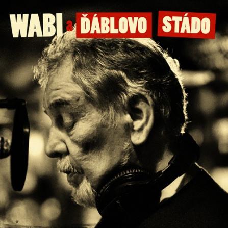 Wabi Daněk - Wabi a ďáblovo stádo LP