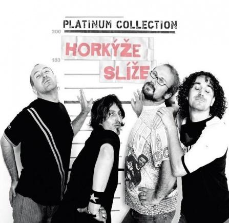 Horkýže Slíže - Platinum Collection 3CD