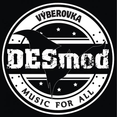 Desmod - Výberovka 2-CD