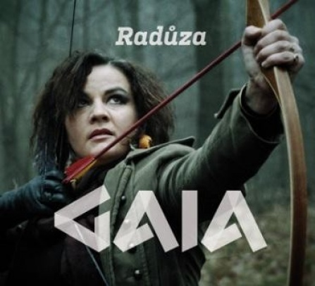 Radůza - Gaia CD