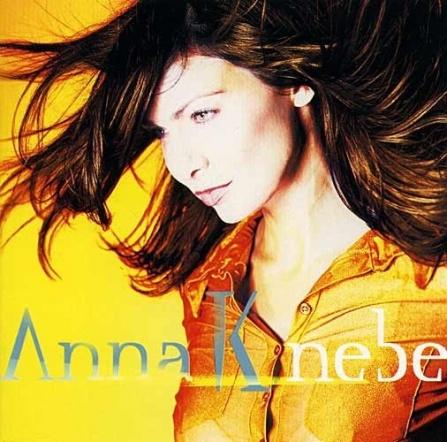 Anna K - Nebe LP
