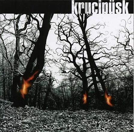 Krucipüsk - Druide! CD
