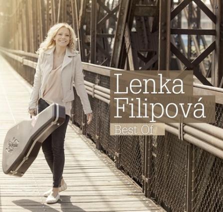 Lenka Filipová - Best Of (3 CD)