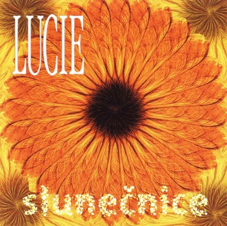 Lucie - Slunečnice CD