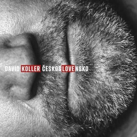 David Koller - ČeskosLOVEnsko CD