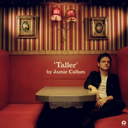 Jamie Cullum - Taller CD