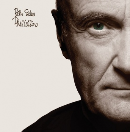 Phil Collins - Both Sides 2-LP