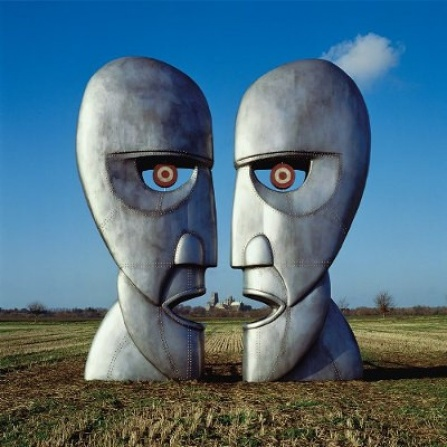 Pink Floyd - Division Bell 2LP