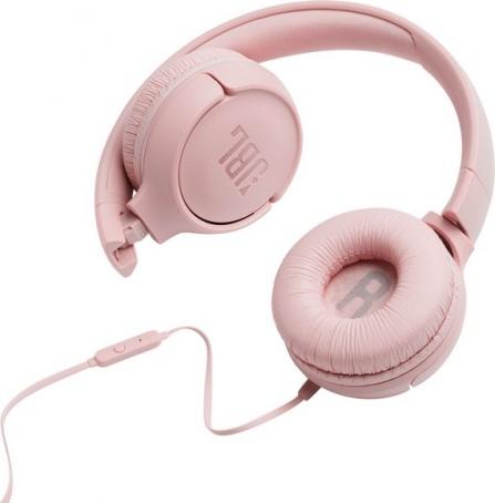 JBL Tune 500 Pink