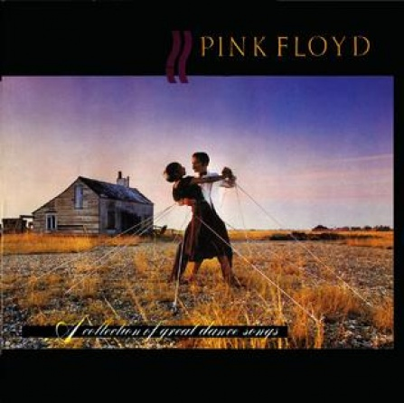 Pink Floyd - A Collection Of Great Dance Songs LP