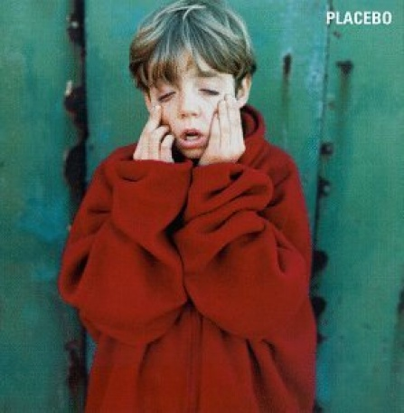Placebo - Placebo LP