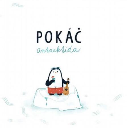 Pokáč - Antarktida CD