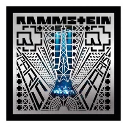 Rammstein - Rammstein:Paris-2CD